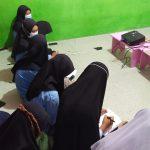 Dosen Sastra Inggris Universitas Teknokrat Indonesia Melaksanakan PkM di SMAN 1 Semaka