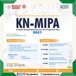 Kompetisi Nasional Matematika dan Ilmu Pengetahuan Alam (KN-MIPA)