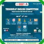 Teknokrat English Competition