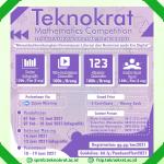 Teknokrat Mathematics Competition